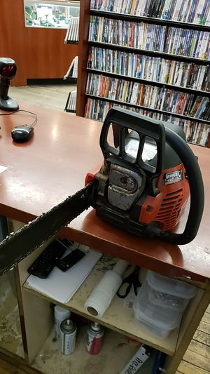 Craftsman Chainsaw for Sale in Chicago, IL