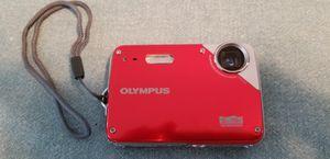 Olympus waterproof digital camera for Sale in Orlando, FL