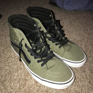 Size 10 Vans for Sale in Bolingbrook, IL