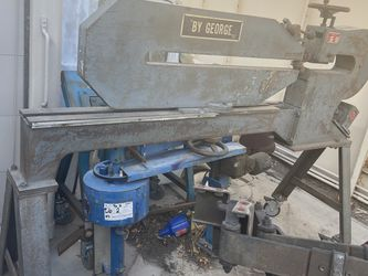 Circle Cutting Saw for Sale in North Las Vegas,  NV