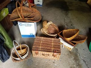 Baskets for Sale in Columbus, OH