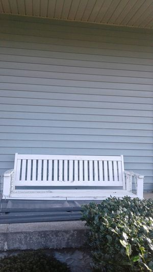Porch swing, 5ft long for Sale in Rockvale, TN