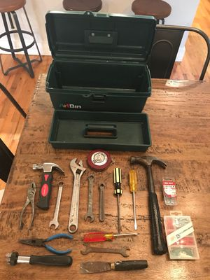 Tool Set for Sale in San Antonio, TX