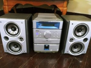 RCA Stereo compact system for Sale in Chehalis, WA