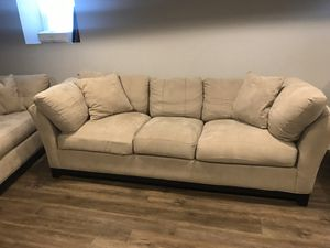 Sofa & Chaise set for Sale in Havertown, PA
