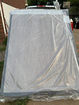 Queen Box Spring only for Sale in Smyrna, TN