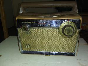 1958 MOTOROLA RANGER 700 RADIO for Sale in Wichita, KS