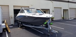 2015 Yamaha AR210 Boat (Suede Gray) Private seller for Sale in Boca Raton, FL