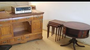 Antique furniture for sale for Sale in Tacoma, WA