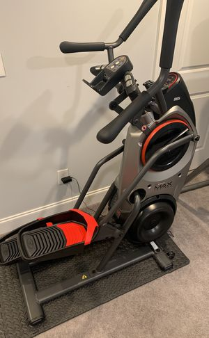 Bowflex max trainer M5 - Brand new for Sale in Baltimore, MD