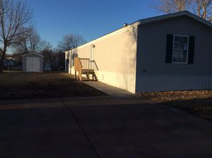 Liberty mobile home for Sale in Sioux Falls, SD