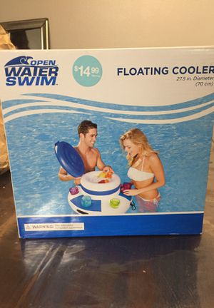 Floating cooler for Sale in Chico, CA
