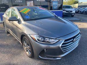 2018 Hyundai Elantra for Sale in Garland, TX