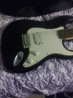 Indiana Tell City Electric Guitar for Sale in Sanford, NC