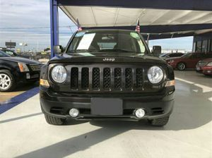 Jeep patriot sport 2014 for Sale in Houston, TX