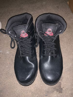 Work boots for Sale in Portsmouth, VA