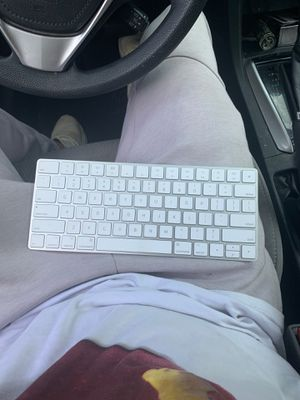 Apple magic keyboard 2 for sell LOWEST for Sale in Daly City, CA