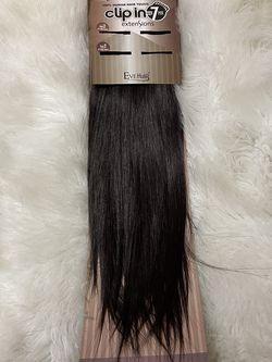 New Clip Hair Extensión for Sale in Phoenix,  AZ