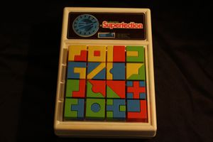 Superfection - - - 1975 Vintage game by Lakeside for Sale in Tacoma, WA