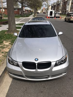 2008 BMW 3 Series for Sale in Washington, DC