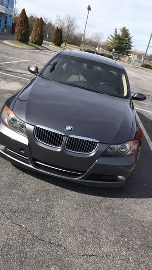 2008 BMW 335i for Sale in Nashville, TN