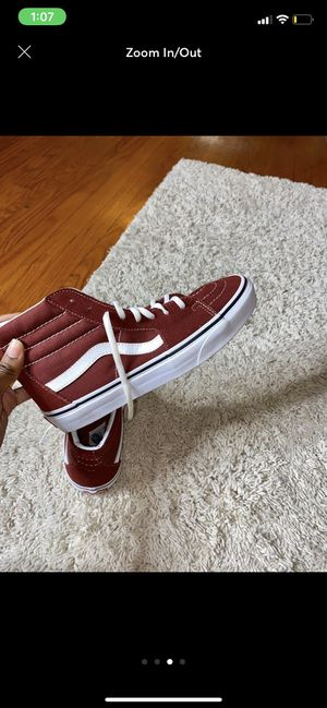 VANS AUTHENTIC SHOE for Sale in Parkville, MD