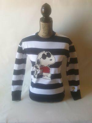 Vans Joe cool women's graphic sweatshirt Sz.XS for Sale in Fall River, MA