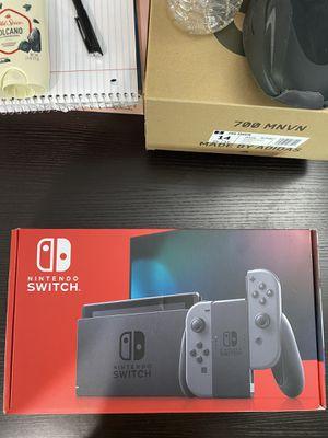 Nintendo Switch Grey Joycon *Brand New* for Sale in Long Beach, CA
