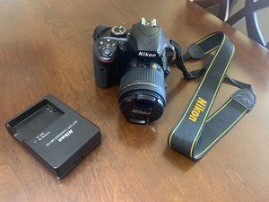 Nikon D3400 DSLR Camera for Sale in Aurora, IL