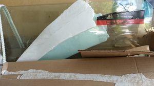 Sliding Shower Door, clear glass transparent. for Sale in Woodbridge, VA