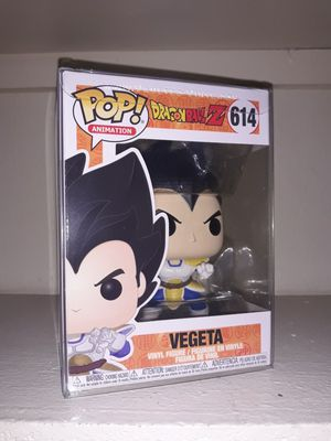 Funko Pop - Dragon Ball Z - Vegeta for Sale in Los Angeles, CA