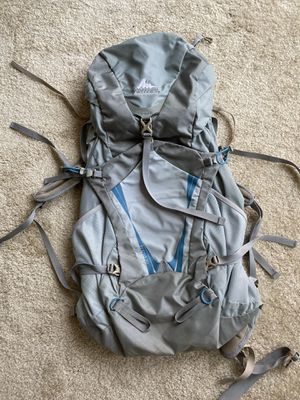 Gregory hiking day pack/ backpack for Sale in Alexandria, VA