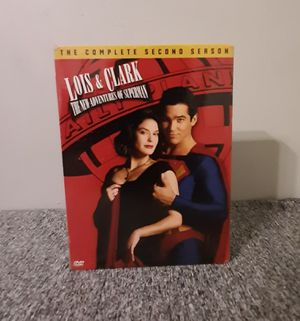 Lois & Clark - The Complete Second Season for Sale in Irwindale, CA