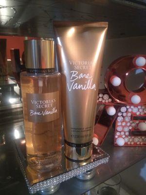 Victoria's Secret Bare Vanilla Set for Sale in Phoenix, AZ
