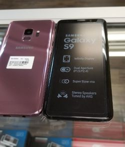 Samsung Galaxy S9 for Sale in Springfield,  VA