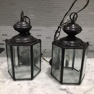 Indoor Outdoor Pendant Lights for Sale in Lake Worth, FL