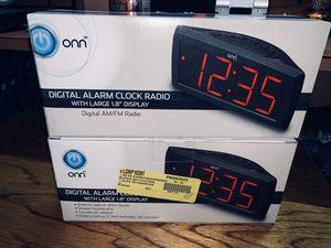 Alarm clocks $5 for Sale in Norwalk, CA