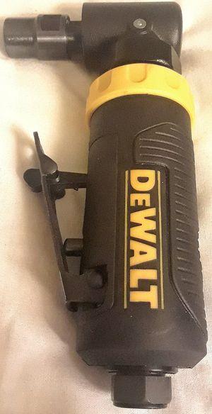 Dewalt Angle Die Grinder Air Tool DWMT70782! New! for Sale in Colorado Springs, CO