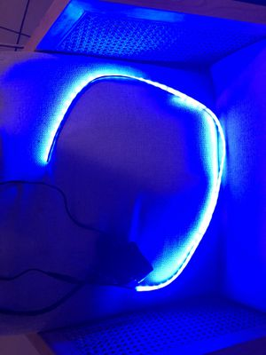 Actinic LED reef aquarium strip 440nm 3 feet for Sale in Fort Lauderdale, FL