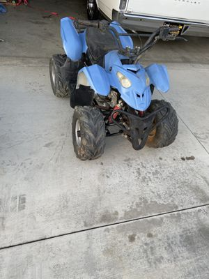Kids 110cc quad for Sale in Corona, CA