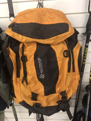 Outdoor Products Hiking backpack for Sale in Friendswood, TX