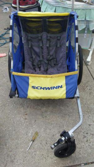 Schwinn bike stroller for Sale in Columbus, OH