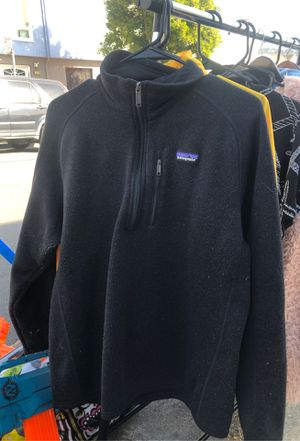 patagonia jacket for Sale in San Francisco, CA