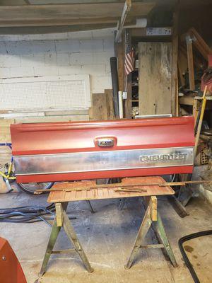 76 K5 Blazer hardtop and manual tailgate for Sale in Coraopolis, PA