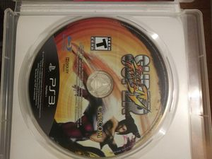 Super street fighter 4 ps3 for Sale in Buffalo, NY