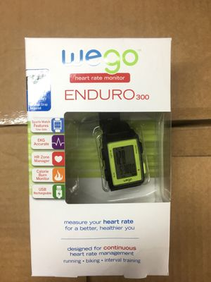 Heart rate monitor for Sale in Tulare, CA