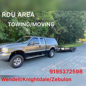 Trailer 7x16 for Sale in Brentwood, NC