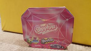 BRAND NEW IN BOX Shopkins Mystery Edition #2, 24 Mystery Shopkins for Sale in Pittsburgh, PA