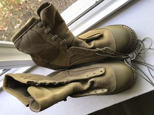 Danner USMC Rat Steel Toe Hot Weather Boot for Sale in Traverse City, MI