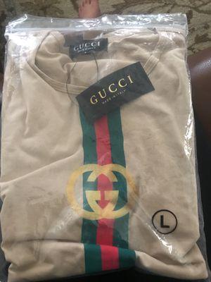 Gucci Shirt for Sale in Dallas, TX